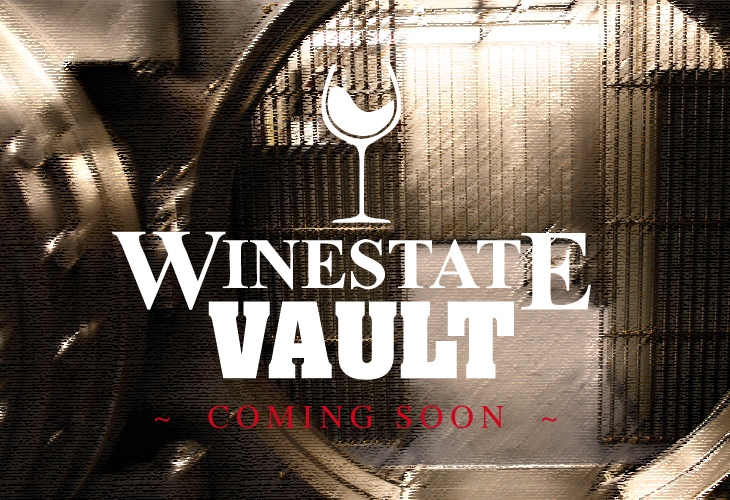 Winestate-Vault-Coming-Soon