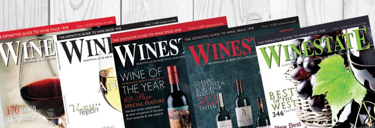 Image-magazine covers