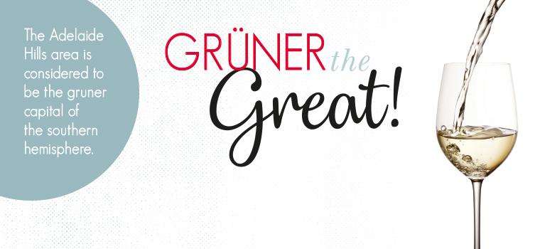 Gruner Veltliner