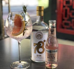 The Apothecary World Gin Day